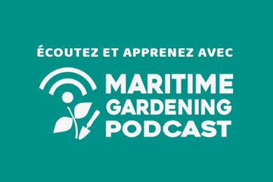 Maritime Garden Podcast