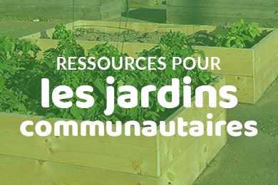 Community Garden Resources