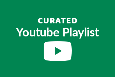 Curated Youtube Playlist