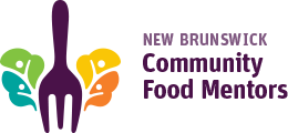 NB Community Food Mentors logo