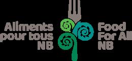 logo d'Aliments pour tous NB