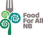 Food For All NB logo