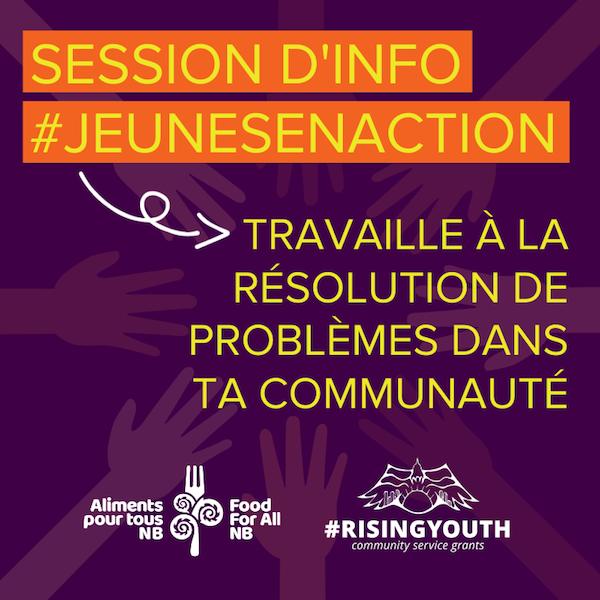 Session d'Info #JeunesEnAction