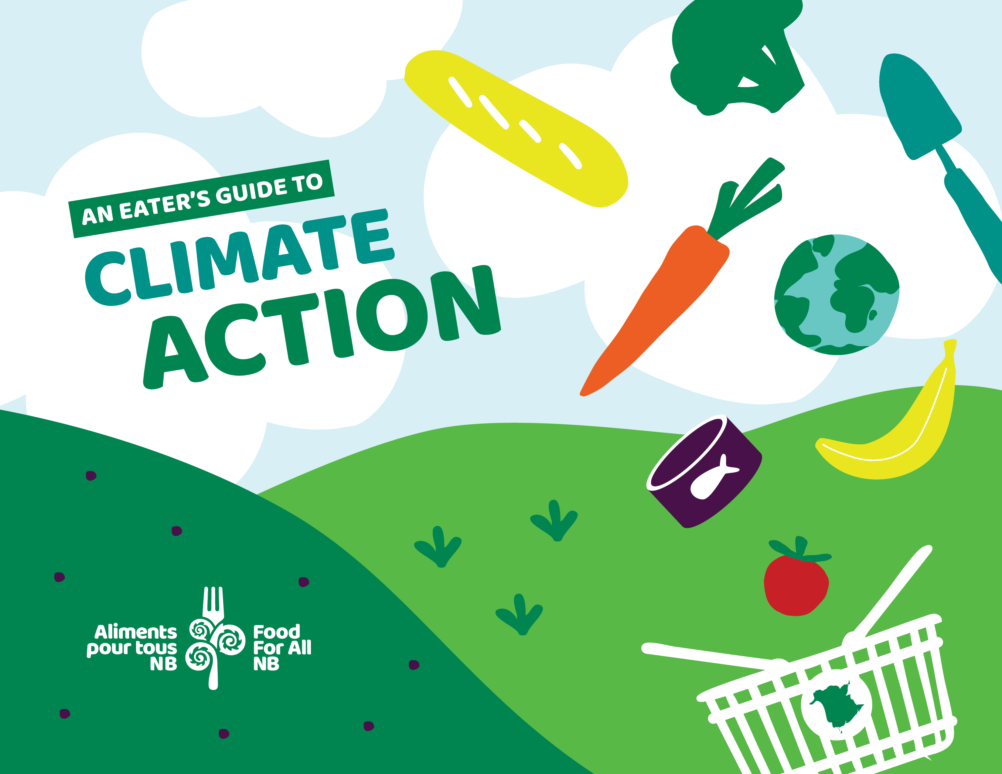 An Eater's Guide to Climate Action