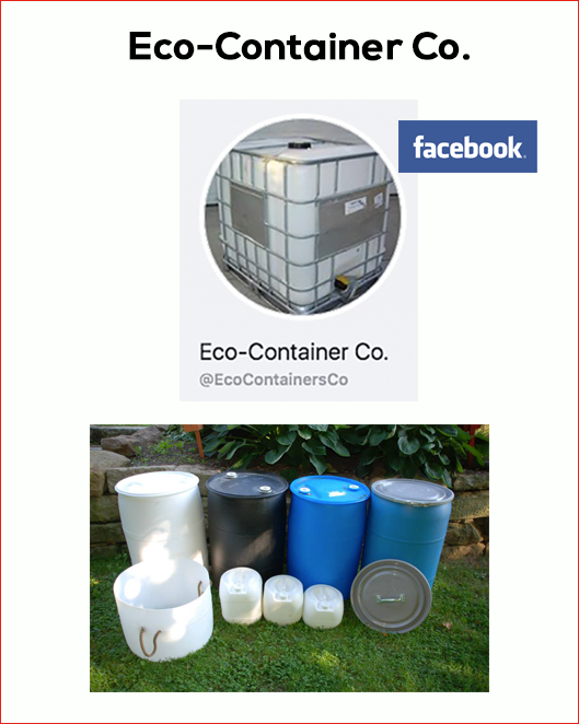 Eco-Container Co.