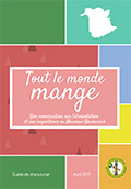 Tout le monde mange : Le guide de discussion