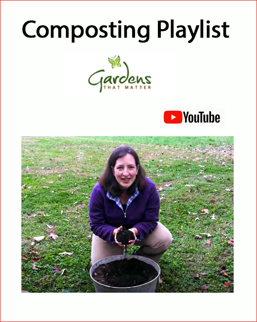 Composting Playlist