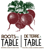 De Terre à Table